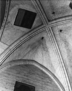 A&A   Quadripartite vault, Chartres Cathedral