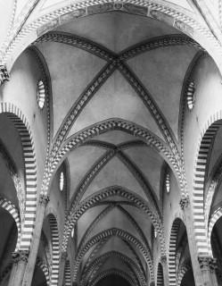 A&A   Vaults (structural elements), Church