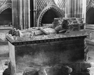 A&A | Tomb of Joao I and Philippa of Lancaster