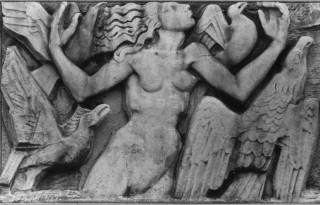 Image result for epstein hudson monument
