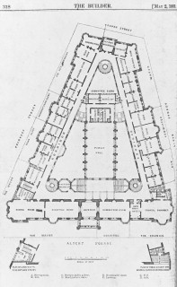 A2600be6 on Waterhouse Floor Plans
