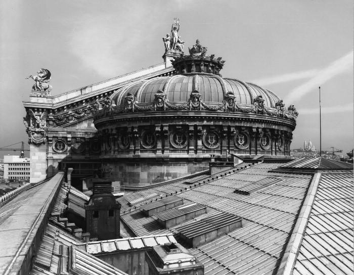 Paris Opera Tour