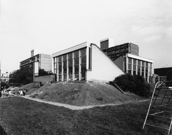 A&A | Brunswick Park School