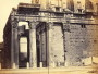Portico, Temple of Antoninus and Faustina